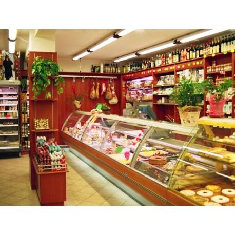Arredamento Minimarket