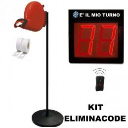 Kit Eliminacode