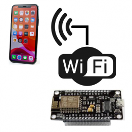 Jsmart modulo wifi dedicato