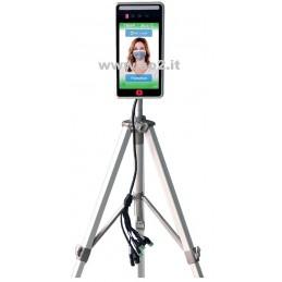 Termoscanner Olivetti FL X1