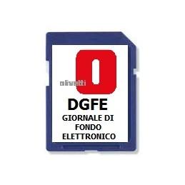 Dgfe x Olivetti Nettuna...
