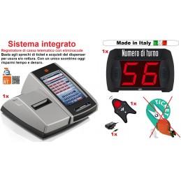 Olivetti Nettuna 3000 RT...
