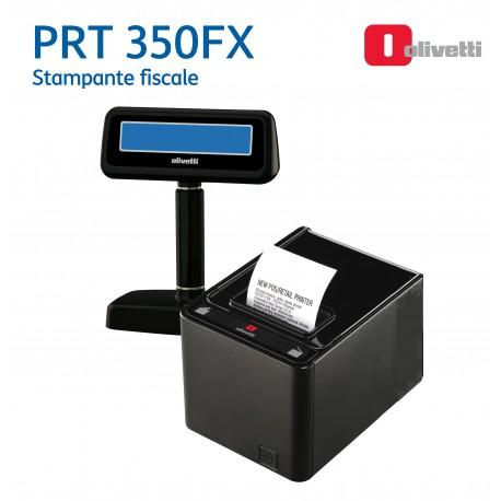 Olivetti PRT 350 FX