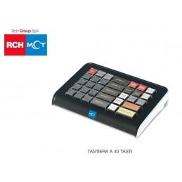 Tastiera RCH MCT T40/P PS2