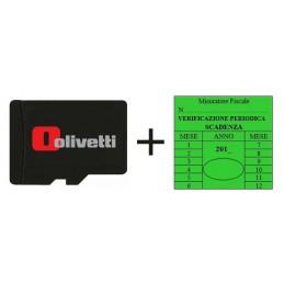 DGFE infinito x Olivetti...