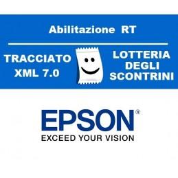 TYPE 24 EPSON FP81 -...