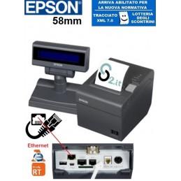Epson FP 81 II RT 58mm...