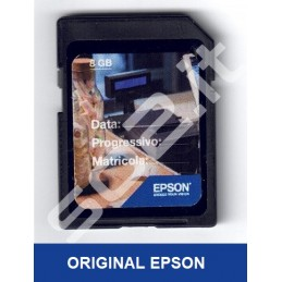 Epson 7110822 DGFE MMC PF81...