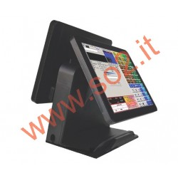 Pos Pc j1900 Windows
