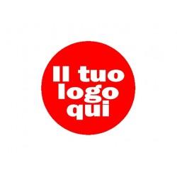Il tuo logo in stampa qui