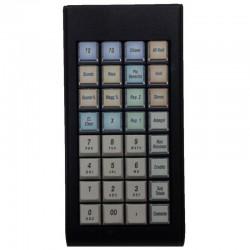 Tastiera USB Epson FP-81 / FP-90 - 32 tasti