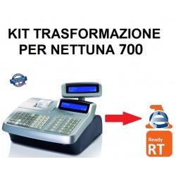 KIT Trasformazione in RT Olivetti Nettuna 700