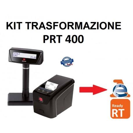 KIT Trasformazione in RT Olivetti PRT400 FX