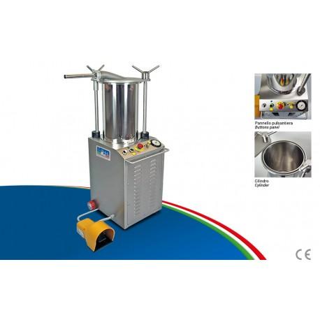 Insaccatrice idraulica IVP 15
