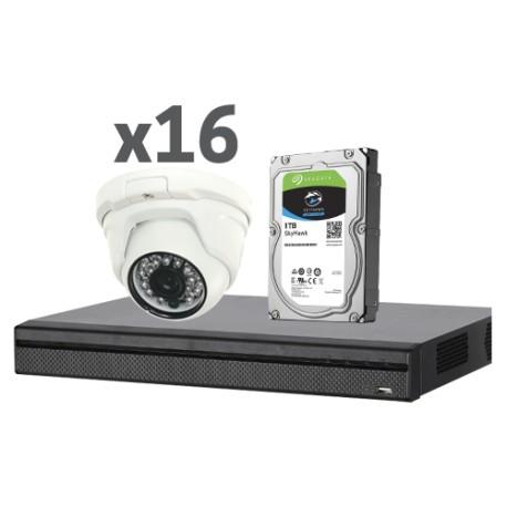 X-Security Kit XS-KIT02