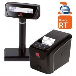 Olivetti PRT 400 FX RT Telematica
