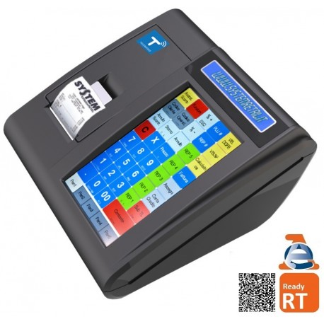 Custom System SYS@Touch CENTO 2.0 RT