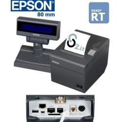 KIT Trasformazione in RT Epson FP 90 III 80 mm