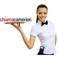 call service (waiter)