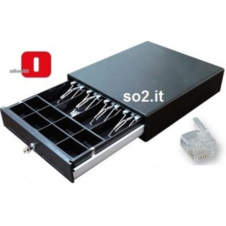 Cassetto 36*36 plug dec